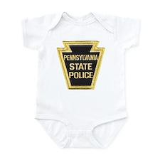 Penna. State Police Infant Bodysuit
