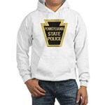Penna. State Police Hooded Sweatshirt