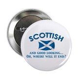 Good Lkg Scottish 2 2.25&quot; Button