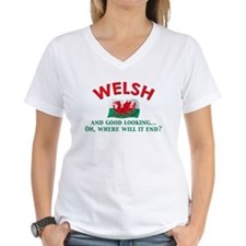 Good Lkg Welsh 2 Shirt
