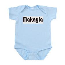 Makayla Infant Creeper