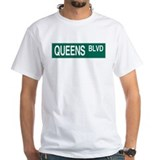 Queens BLVD Shirt