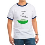 Nana of twins and more T
