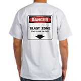 Danger Blast T-Shirt