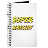 Super kassidy Journal