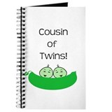 Cousin of twins Journal