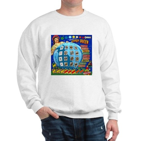 "Gottlieb® ""Gypsy Queen"" Sweatshirt"