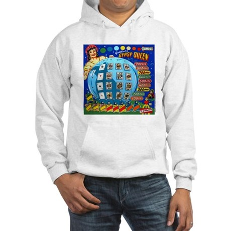 "Gottlieb® ""Gypsy Queen"" Hooded Sweatshirt"