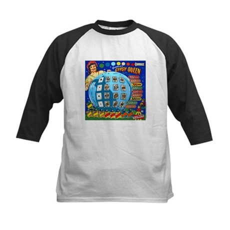 "Gottlieb® ""Gypsy Queen"" Kids Baseball Jersey"