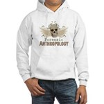 Forensic Anthropology Hooded Sweatshirt
