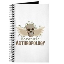 Forensic Anthropologist Journal