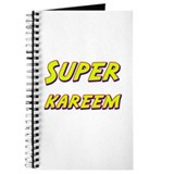Super kareem Journal