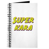 Super kara Journal