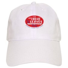 House of Blue Leaves Baseball Cap