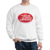 House of Blue Leaves Distress Sweatshirt