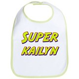 Super kailyn Bib