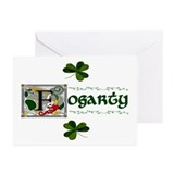 Fogarty Celtic Dragon Note Cards (Pk of 10)