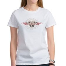 Red Thread Family Tee