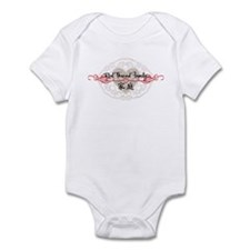 Red Thread Family Infant Bodysuit