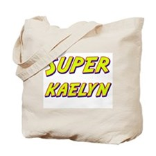 Super kaelyn Tote Bag