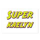 Super kaelyn Postcards (Package of 8)
