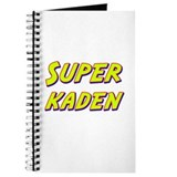Super kaden Journal