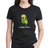 Budgies Rule! Tee