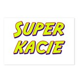 Super kacie Postcards (Package of 8)