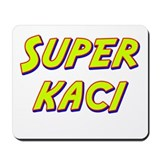 Super kaci Mousepad