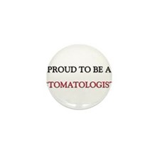 Proud to be a Stomatologist Mini Button (10 pack)