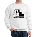 CellarSessions Ash Grey Sweatshirt