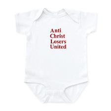 Speaking on Freedom of Speech Infant Bodysuit