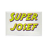 Super josef Rectangle Magnet