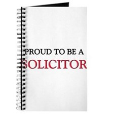 Proud to be a Solicitor Journal