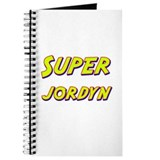 Super jordyn Journal