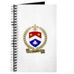 DUGUAY Family Crest Journal