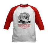 LONGFELLOW QUOTE Tee