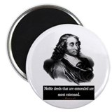 PASCAL QUOTE Magnet