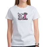 Dream for a Cure Tee