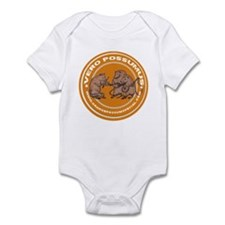 """Possums """"Yes we Can!"""" Infant Bodysuit"""