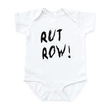 Rut Row! Infant Bodysuit