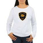 Union County Tac Women's Long Sleeve T-Shirt