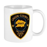 Union County Tac Mug
