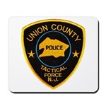 Union County Tac Mousepad