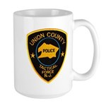 Union County Tac Large Mug