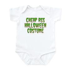Cheap Halloween Costume Infant Bodysuit