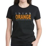 Think Orange: Leukemia Tee