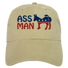 Ass Man Cap