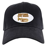 Baritones Kick Brass Baseball Hat