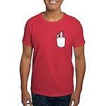 OBAMA: I've got change in my pocket Dark T-Shirt